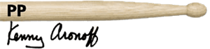 SIGNATURE Vic Firth Kenny Aronoff